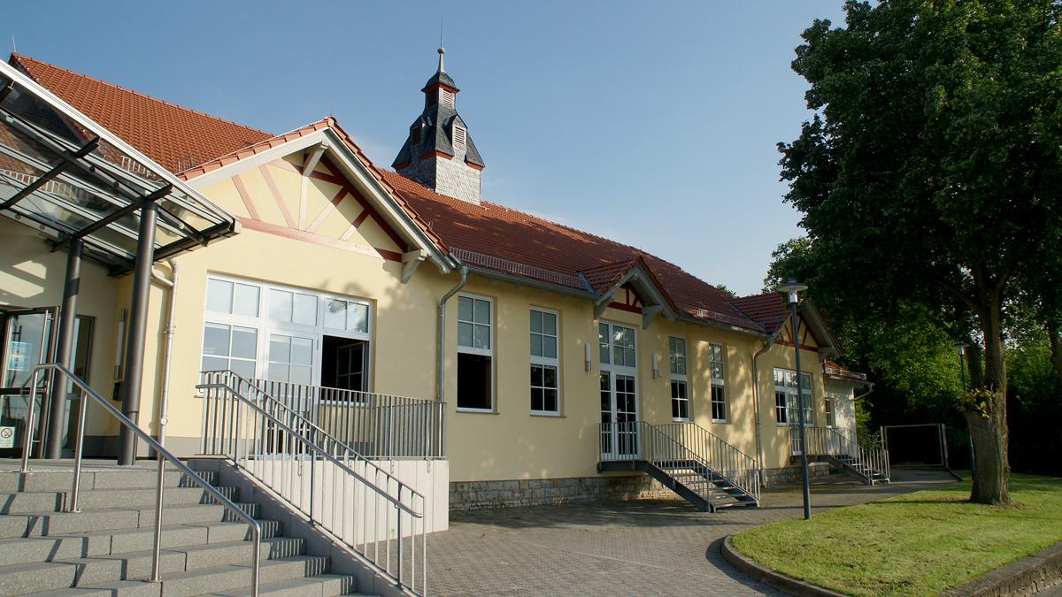 Neubornhalle Wörrstadt