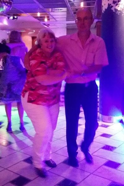 Tanzschule Vivien Gubi