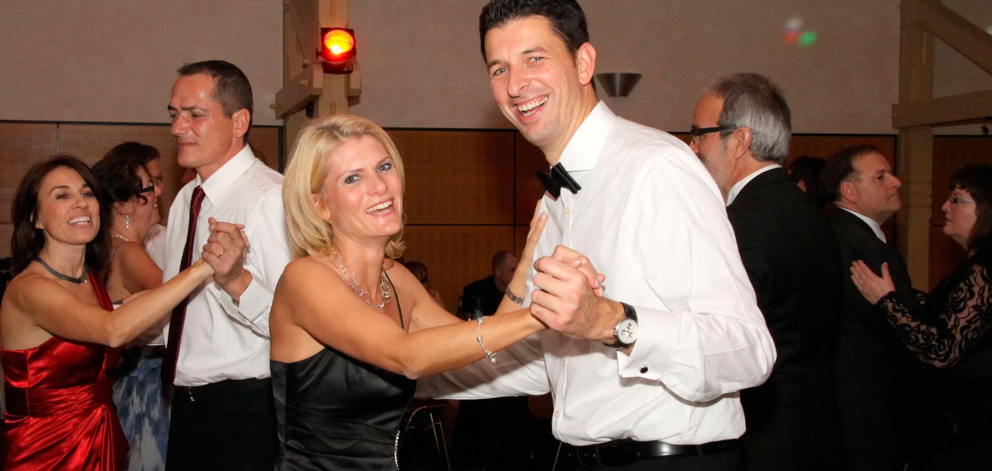 Fit für Feste - Tanzschule Vivien Gubi